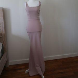 Windsor Blush Dress
